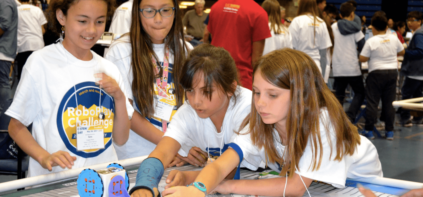 RoboPlay Competition on May 16, 2020