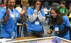 RoboPlay Competition